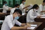 Đề minh họa 2021 môn Tiếng Trung Quốc thi tốt nghiệp THPT của Bộ Giáo dục và Đào tạo